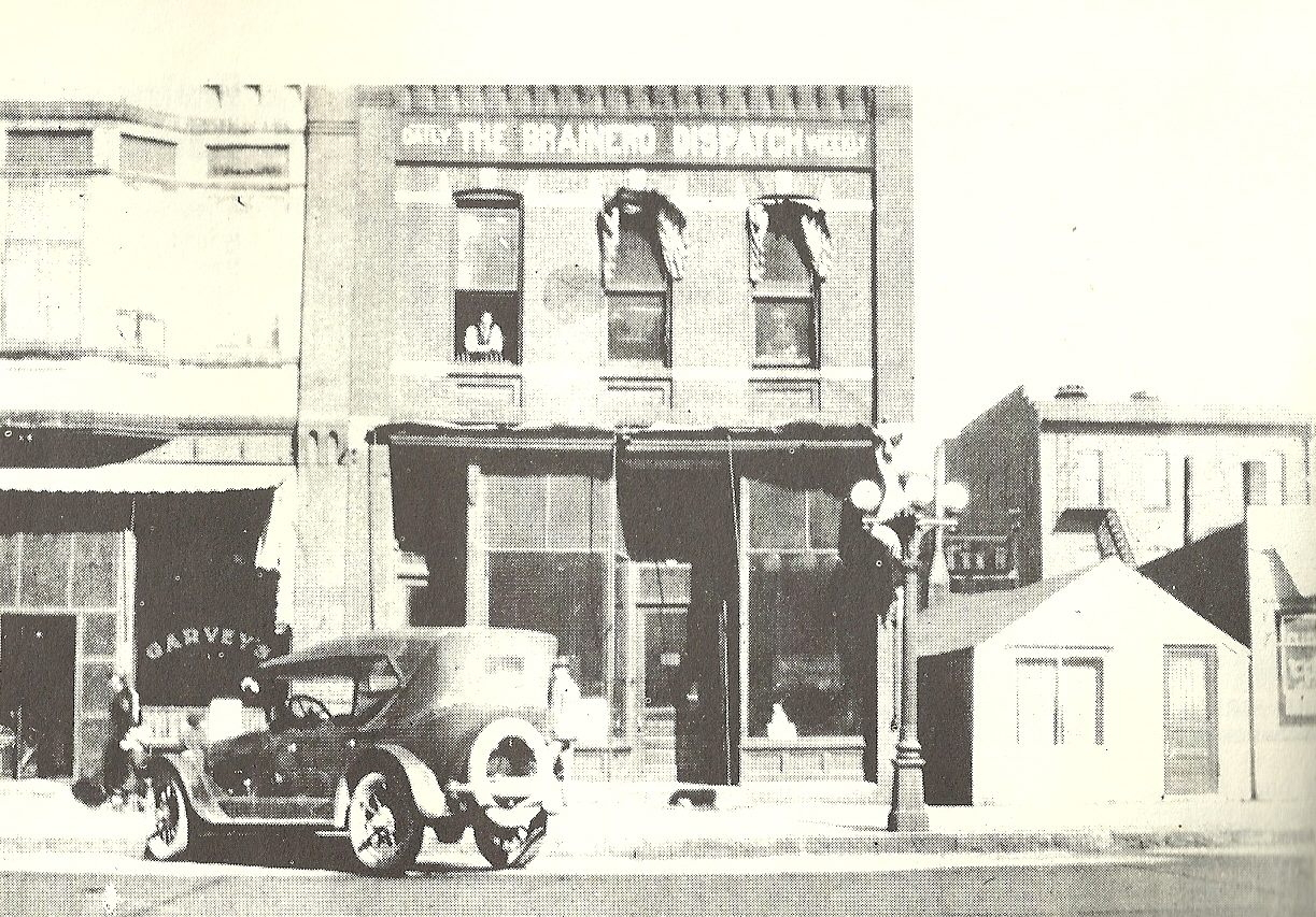 Crow Wing County Historical Society - Newspapers of Early Brainerd