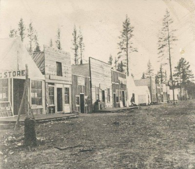 Crow Wing County Historical Society - Early Accounts of Brainerd