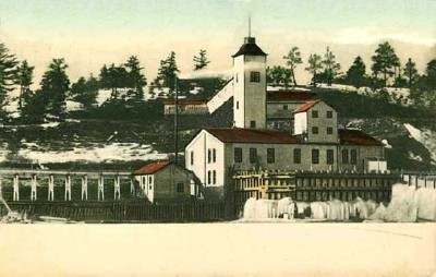 forest hill paper company